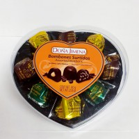 Jimena´s Assorted chocolates