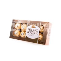 Chocolates Ferrero Rocher 8 unidades