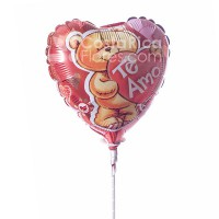 I Love You (Te Amo) Balloon