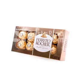 Box of Ferrero Rocher Chocolates - 8 pieces